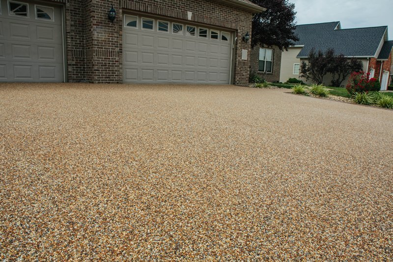driveway resurfacing st louis concrete resurfacing